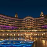 Botanik Platinum Hotel,  Okurcalar