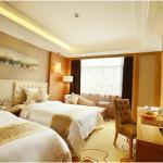 Chengdu Jingtong 101 Hotel, Chengdu