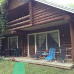 Hotel Pictures: Unien Koti Cottage, Mattila