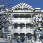 Hotel-Gasthof Seehof Laax,  Laax