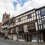 The Town House Ludlow, Ludlow