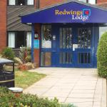 Hotel Pictures: Redwings Lodge Rutland, Uppingham
