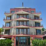 Ellinis Hotel, Varna City