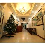 Camellia 5 Hotel, Hanoi