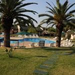 Arapey Oasis Termal Hotel, Termas del Arapey