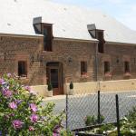 Hotel Pictures: La Grange de Boulaines, Méru