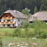 Hotellikuvia: Gästehaus Prodinger, Mariapfarr