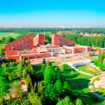 Park Hotel Olympiets, Khimki