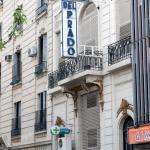 Hotel del Prado,  Buenos Aires