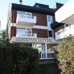 Hotel Senator, Bielefeld