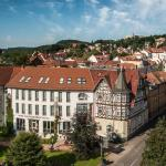 Glockenhof, Eisenach