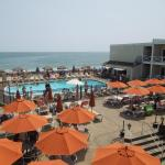 Royal Atlantic Beach Resort, Montauk