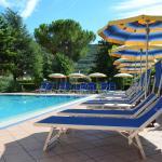 Hotel Villa Giuliana,  Riva del Garda