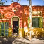 Casa Pueblo Hostel, Mendoza