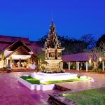 The Legend Chiang Rai Boutique River Resort & Spa, Chiang Rai