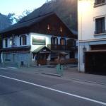 Hotel La Source, Chamonix-Mont-Blanc