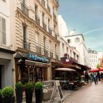 Les Hauts de Passy - Trocadero Eiffel, Paris