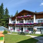 Hotel Ramsaueralm,  Ramsau am Dachstein