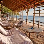 Mediterraneo Hotel & Conference room, Dar es Salaam