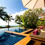 Baan Phulay Luxury Beachfront Villa, Lipa Noi