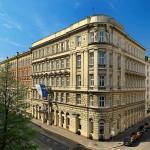 Zdjęcia hotelu: Hotel Bellevue Wien, Wiedeń