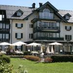 Фотографии отеля: Hotel Brandauers Villen, Штробль