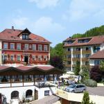 Hotel Pictures: Meister BÄR HOTEL Bayreuth, Goldkronach