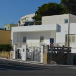 La Casa Del Gelso Bianco, Otranto