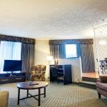 Rodd Royalty Executive Apartment, Charlottetown