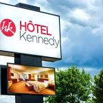 Hotel Pictures: Hotel Kennedy Boutique, Lévis