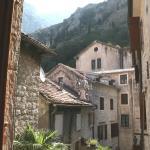 Character Apartments, Kotor