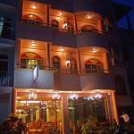 Loona Hotel,  Male City