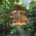 Tierra de Sueños Lodge & Wellness Center,  Cocles