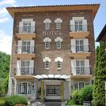 Hotel Pictures: Hotel Edelweiss Camprodon, Camprodon