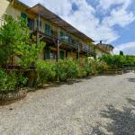 Hotel Pictures: Domaine De Fraisse, Leuc