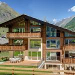 Casa delle Stelle, Zermatt