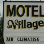 Hotel Pictures: Motel Du Village, Eastman