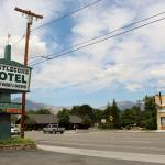 Bristlecone Motel, Big Pine