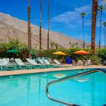 Royal Sun Inn, Palm Springs