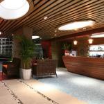 Shenzhen Lafonte International Hotel,  Shenzhen