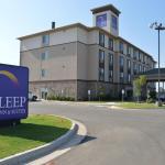 Sleep Inn & Suites Elk City,  Elk City