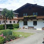 Fotografie hotelů: Haus Reason, Aurach bei Kitzbuhel