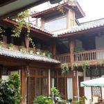 Xianshe Guesthouse, Lijiang