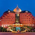 Delphin Palace Hotel,  Lara