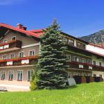 ホテル写真: Hotel Kerschbaumer, Russbach am Pass Gschütt