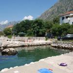Holiday Home Dobrota, Kotor