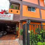 Anoma Bed and Breakfast, Chiang Mai