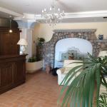 Hotel Villa Delle Meraviglie, Maratea
