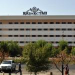 Kazakhstan Hotel, Atyraū