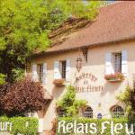 Hotel Pictures: Logis Le Relais Fleuri, Avallon